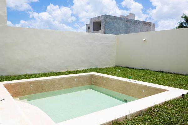 Foto de casa en venta en . , cholul, mérida, yucatán, 0 No. 10