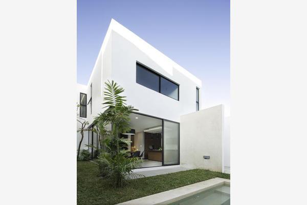 Foto de casa en venta en - -, cholul, mérida, yucatán, 0 No. 02