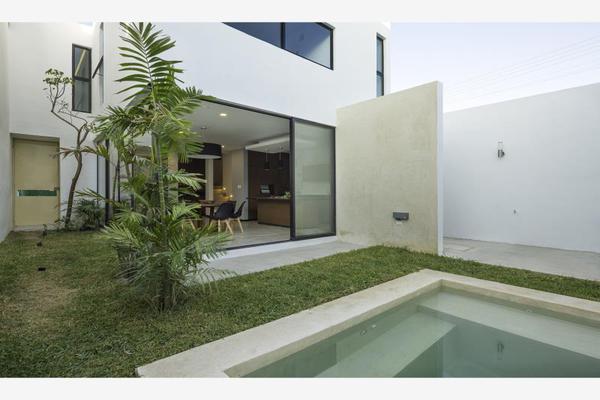 Foto de casa en venta en - -, cholul, mérida, yucatán, 0 No. 03
