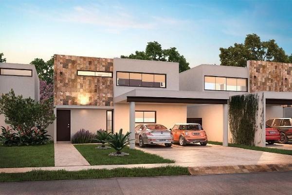 Foto de casa en venta en  , sitpach, mérida, yucatán, 2628912 No. 01