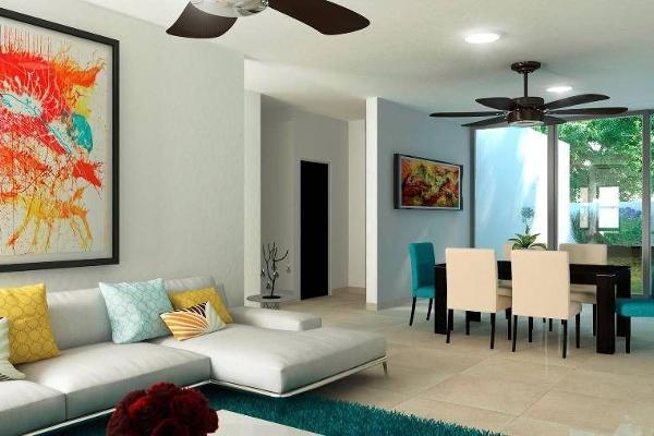 Foto de casa en venta en  , sitpach, mérida, yucatán, 2628912 No. 02