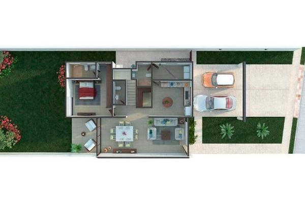 Foto de casa en venta en  , sitpach, mérida, yucatán, 2628912 No. 05
