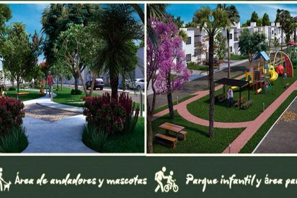 Foto de casa en venta en  , cholul, mérida, yucatán, 2633766 No. 02