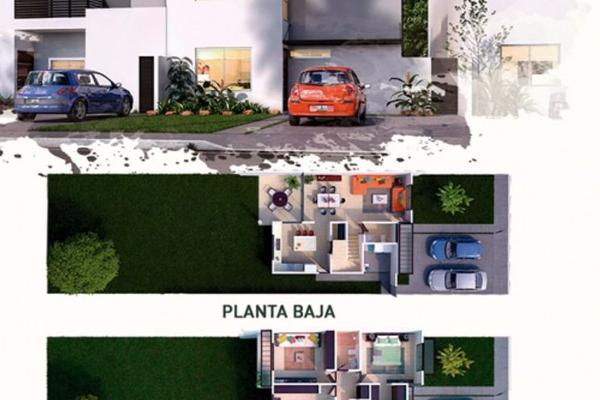 Foto de casa en venta en  , cholul, mérida, yucatán, 2633766 No. 06