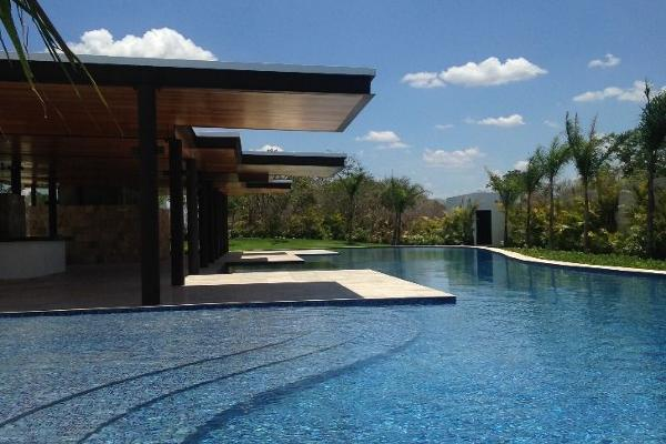 Foto de casa en venta en  , cholul, mérida, yucatán, 2634893 No. 02