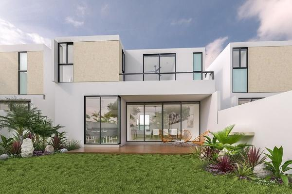 Foto de casa en venta en  , cholul, mérida, yucatán, 2637730 No. 04