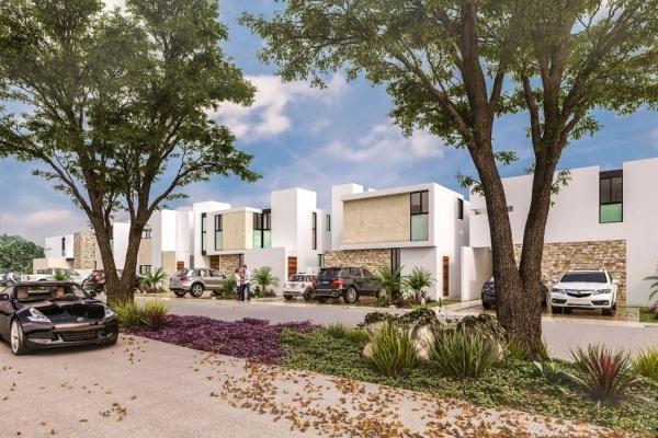 Foto de casa en venta en  , cholul, mérida, yucatán, 2637730 No. 07