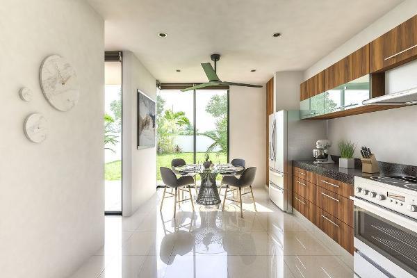 Foto de casa en venta en  , cholul, mérida, yucatán, 2642058 No. 04