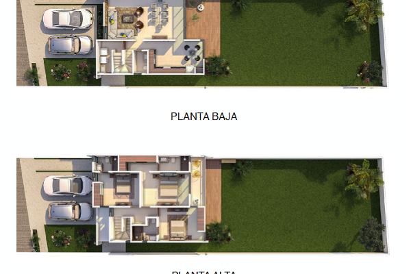 Foto de casa en venta en  , cholul, mérida, yucatán, 2642058 No. 05