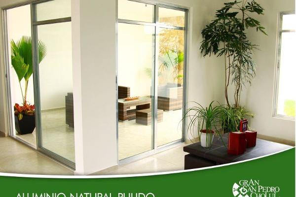 Foto de casa en venta en  , cholul, mérida, yucatán, 2642532 No. 06