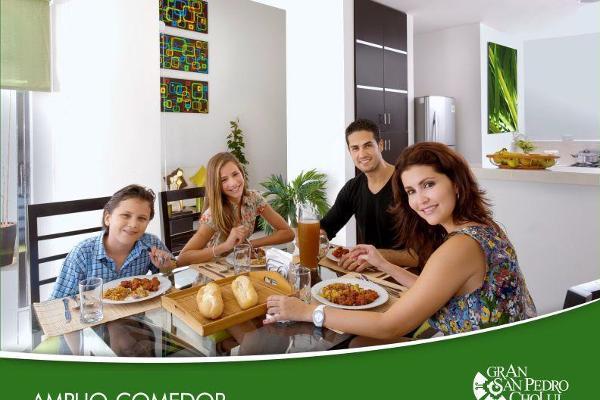 Foto de casa en venta en  , cholul, mérida, yucatán, 2642532 No. 07