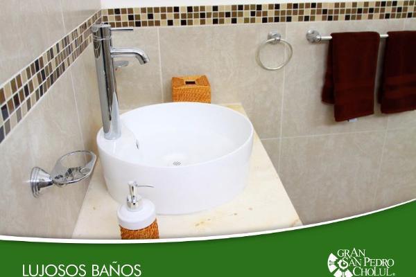 Foto de casa en venta en  , cholul, mérida, yucatán, 2642532 No. 09