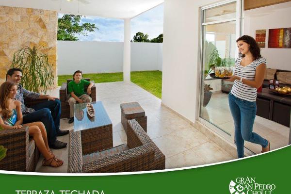 Foto de casa en venta en  , cholul, mérida, yucatán, 2642532 No. 10