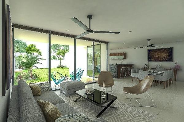Foto de casa en venta en  , cholul, mérida, yucatán, 2643747 No. 02