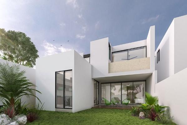 Foto de casa en venta en  , cholul, mérida, yucatán, 2643747 No. 04