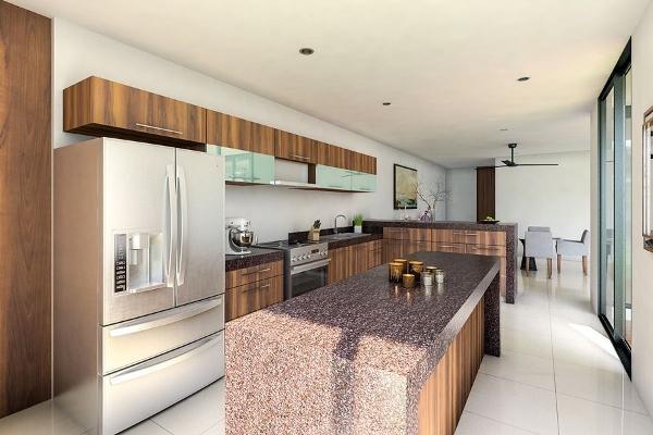 Foto de casa en venta en  , cholul, mérida, yucatán, 2643747 No. 06