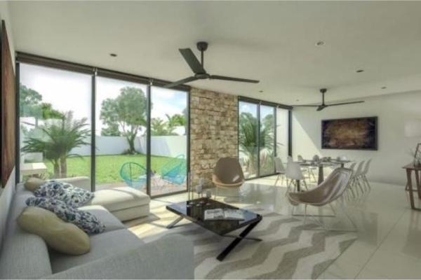 Foto de casa en venta en  , cholul, mérida, yucatán, 2666845 No. 02