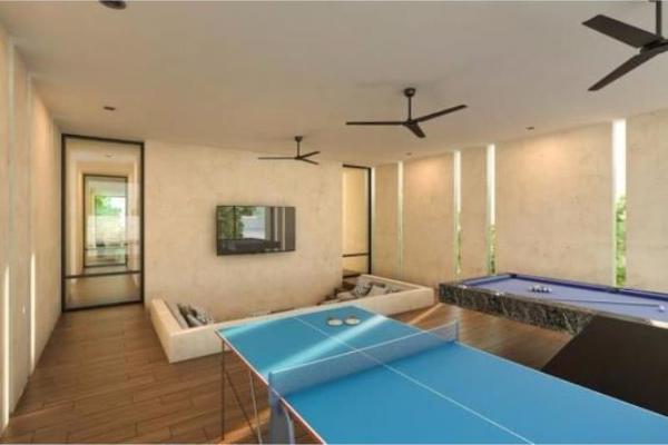 Foto de casa en venta en  , cholul, mérida, yucatán, 2666845 No. 03