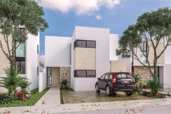 Foto de casa en venta en  , cholul, mérida, yucatán, 2666845 No. 06