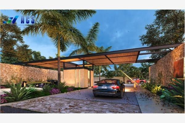 Foto de casa en venta en  , cholul, mérida, yucatán, 2666845 No. 09