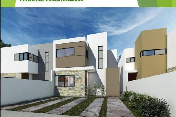 Foto de casa en venta en  , cholul, mérida, yucatán, 2995511 No. 02