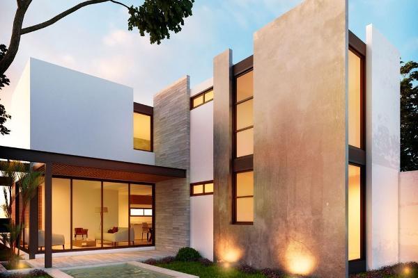 Foto de casa en venta en  , cholul, mérida, yucatán, 3047487 No. 02
