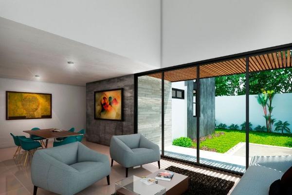 Foto de casa en venta en  , cholul, mérida, yucatán, 3047487 No. 03