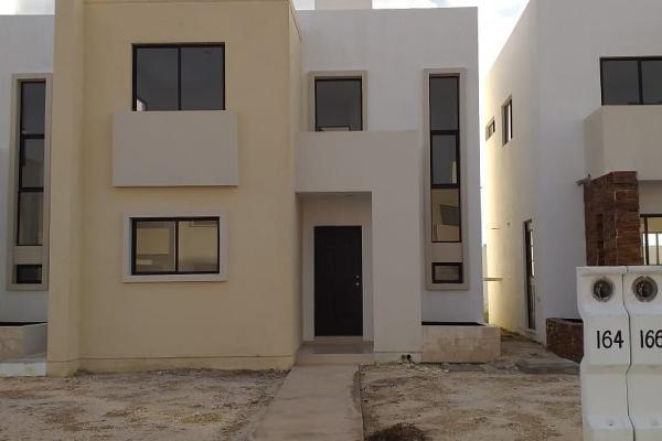 Foto de casa en venta en  , cholul, mérida, yucatán, 3087360 No. 01