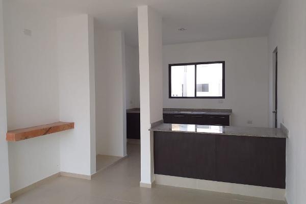 Foto de casa en venta en  , cholul, mérida, yucatán, 3087360 No. 02