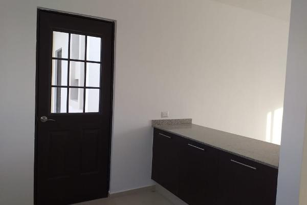 Foto de casa en venta en  , cholul, mérida, yucatán, 3087360 No. 03