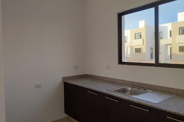 Foto de casa en venta en  , san pedro cholul, mérida, yucatán, 3087360 No. 04