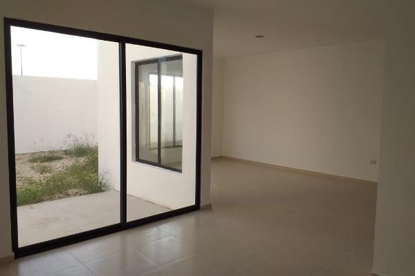 Foto de casa en venta en  , cholul, mérida, yucatán, 3087360 No. 07
