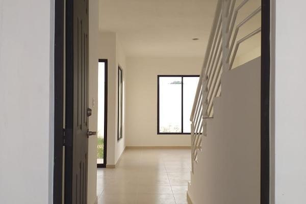 Foto de casa en venta en  , cholul, mérida, yucatán, 3087360 No. 09