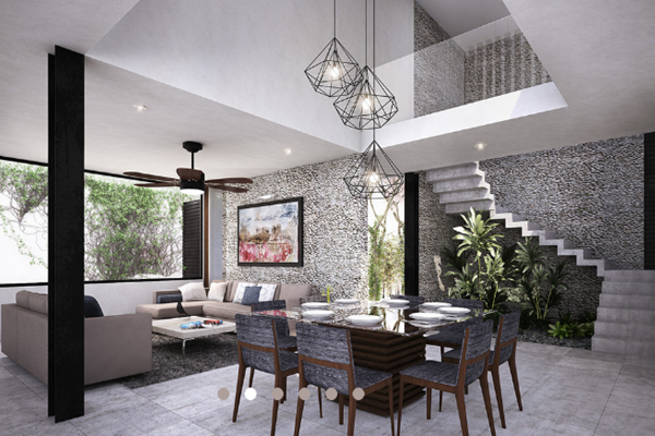 Foto de casa en venta en  , cholul, mérida, yucatán, 3094944 No. 03