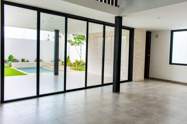 Foto de casa en venta en  , cholul, mérida, yucatán, 3094944 No. 06