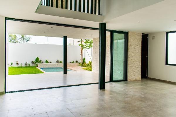 Foto de casa en venta en  , cholul, mérida, yucatán, 3094944 No. 09