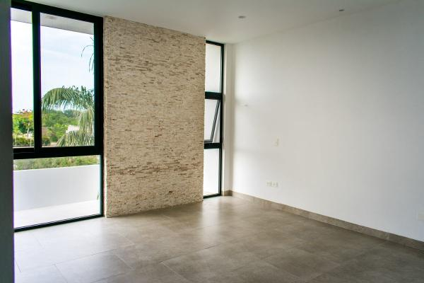 Foto de casa en venta en  , cholul, mérida, yucatán, 3094944 No. 14