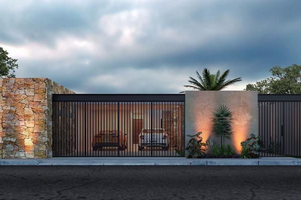 Foto de casa en venta en  , cholul, mérida, yucatán, 3110496 No. 02