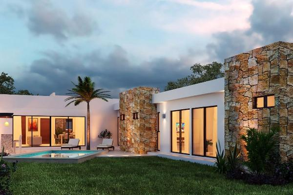 Foto de casa en venta en  , cholul, mérida, yucatán, 3110496 No. 04