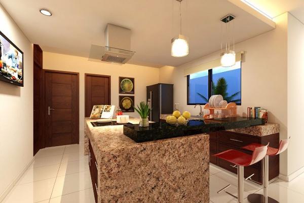 Foto de casa en venta en  , cholul, mérida, yucatán, 3110496 No. 05