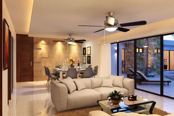 Foto de casa en venta en  , cholul, mérida, yucatán, 3110496 No. 06