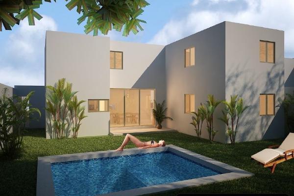 Foto de casa en venta en  , cholul, m?rida, yucat?n, 3157200 No. 07