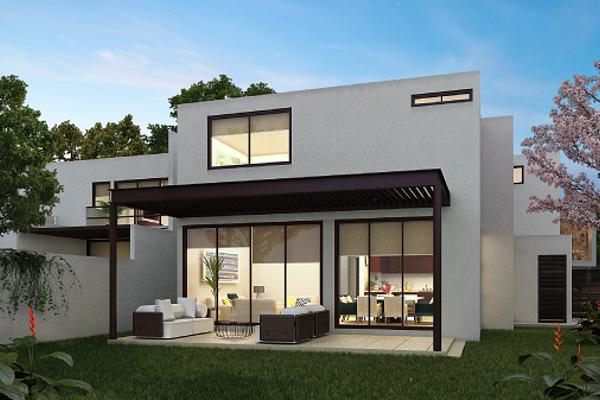 Foto de casa en venta en  , cholul, mérida, yucatán, 3218803 No. 10
