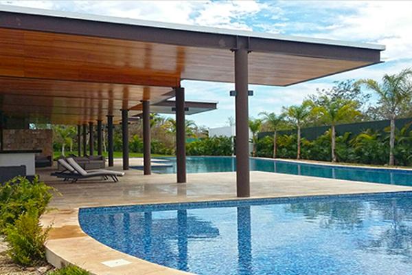Foto de casa en venta en  , cholul, mérida, yucatán, 3218803 No. 16