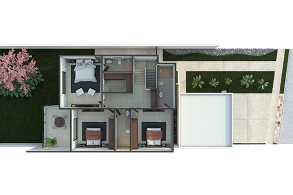 Foto de casa en venta en  , cholul, mérida, yucatán, 3230891 No. 05