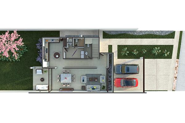 Foto de casa en venta en  , cholul, m?rida, yucat?n, 3230891 No. 06
