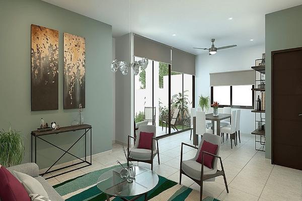 Foto de casa en venta en  , cholul, mérida, yucatán, 3423191 No. 02