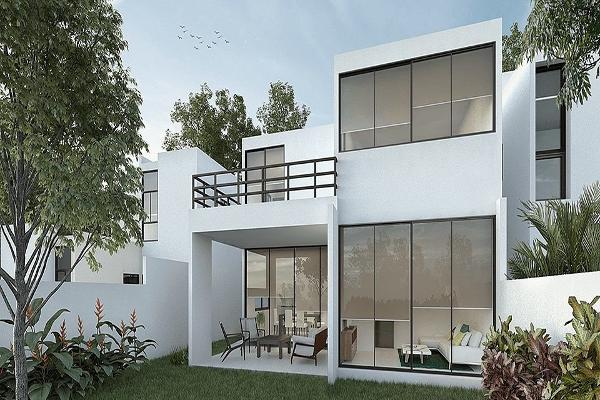 Foto de casa en venta en  , cholul, mérida, yucatán, 3423191 No. 03