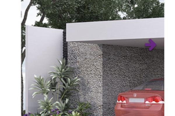 Foto de casa en venta en  , cholul, mérida, yucatán, 3425393 No. 01