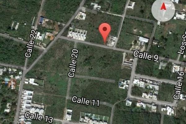Foto de terreno habitacional en venta en  , cholul, mérida, yucatán, 3426437 No. 03